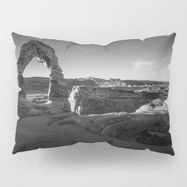 Sunrise Delicate Arch Pillow Sham
