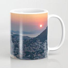 DUBROVNIK 10 Coffee Mug