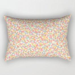 Le champ des abeilles Rectangular Pillow