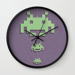 Amuletum Project Wall Clock