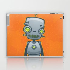 Silly Robot Laptop & iPad Skin