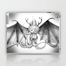 MonoChro-Monster Laptop & iPad Skin