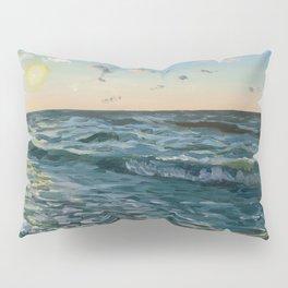 Pinery #4 Pillow Sham