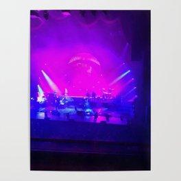 Dark Side Of Moon Concert Poster