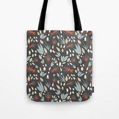 Dandelion Dusk Tote Bag