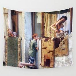 SPY Wall Tapestry
