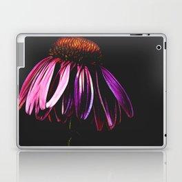 Neon Cone Laptop & iPad Skin