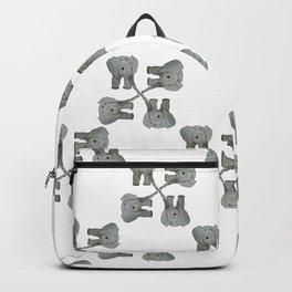 Emma Sweet Pea Backpack