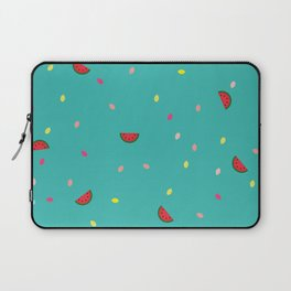 Watermelon Party Laptop Sleeve