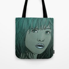 Year of the Rabbit Tote Bag