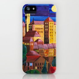 DoroT No. 0017 iPhone Case