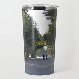schönbrunn stroll Travel Mug
