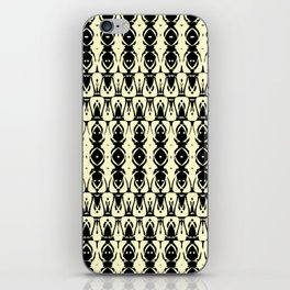 Diseño para estampar iPhone Skin
