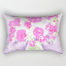 Centerpiece Rectangular Pillow