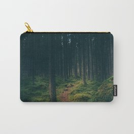 Wander Path Carry-All Pouch