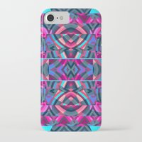 passion iPhone & iPod Cases featuring Passion by Ornaart