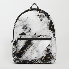 All The Words To What's Unspoken Backpack