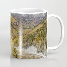 Telluride Gondola Coffee Mug