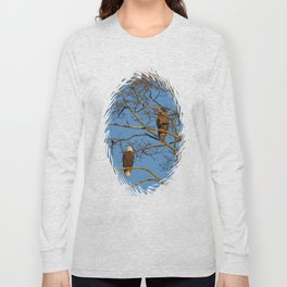 Just Chilling Long Sleeve T-shirt