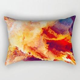 Tzón Rectangular Pillow