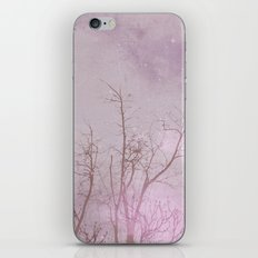 Planet 30101 iPhone & iPod Skin