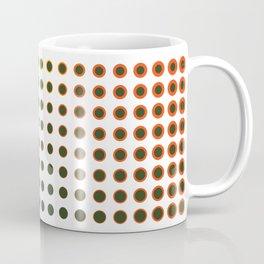 Colour Spots Coffee Mug