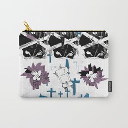 CutOuts - 15 Carry-All Pouch