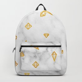 Dignified Opulence Backpack