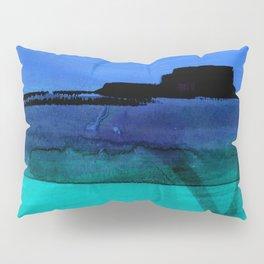 Mesa No. 100B by Kathy Morton Stanion Pillow Sham