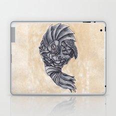 Neptune Octopus Laptop & iPad Skin