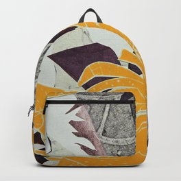 Urban Tropical Backpack