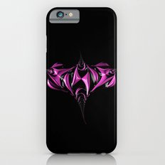 Fractal Bat Slim Case iPhone 6s