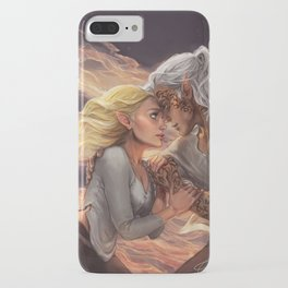 To Whatever End iPhone Case