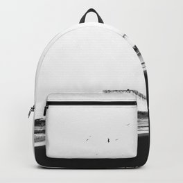 The Pier Backpack