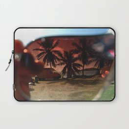 bora bora sunglasses Laptop Sleeve