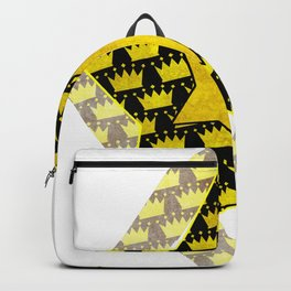 Crowns Backpack