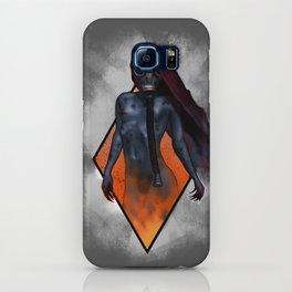 Servant of the apocalypse iPhone Case