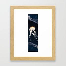 Peep Show- Ingenue Framed Art Print