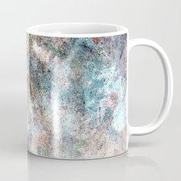 Galaxy Series: Number Five Coffee Mug