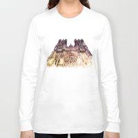 takmaj Long Sleeve T-shirts featuring Reims by takmaj
