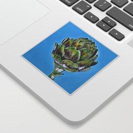 Artichoke Sticker