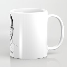 Jordan Edwards Coffee Mug