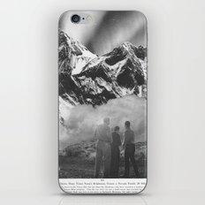 Atomic Flash iPhone & iPod Skin