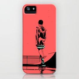 S. K. 05 iPhone Case