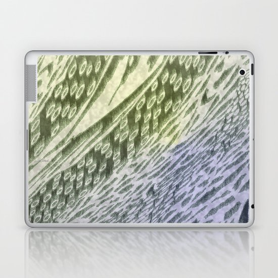 Animal Climb Laptop & iPad Skin