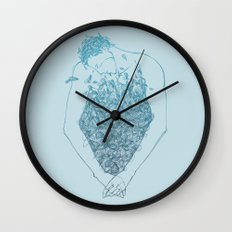 Chest Wall Clock