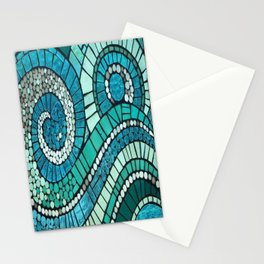 The Dance Mosaic Stationery Cards