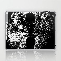 ant asteroid Laptop & iPad Skin
