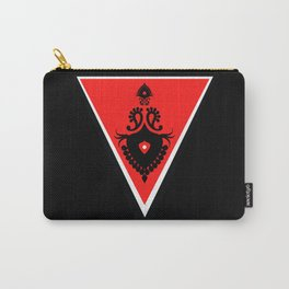 Bindu Carry-All Pouch