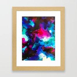 Changing Tides Framed Art Print